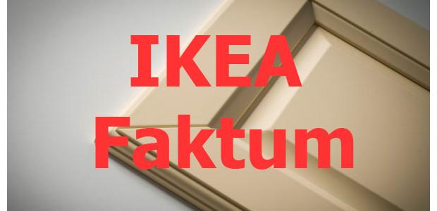 Ikea Faktum